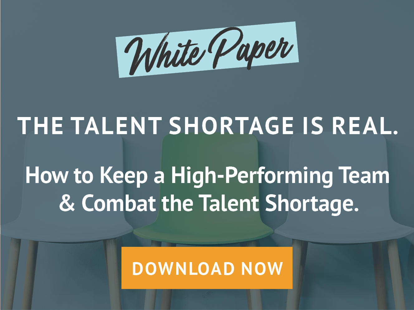 How to Keep a High-Performing Team & Combat the Talent Shortage | WunderLand Group